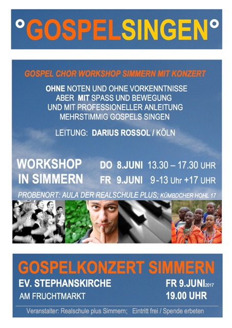 GospelworkshopSimmernFlyer